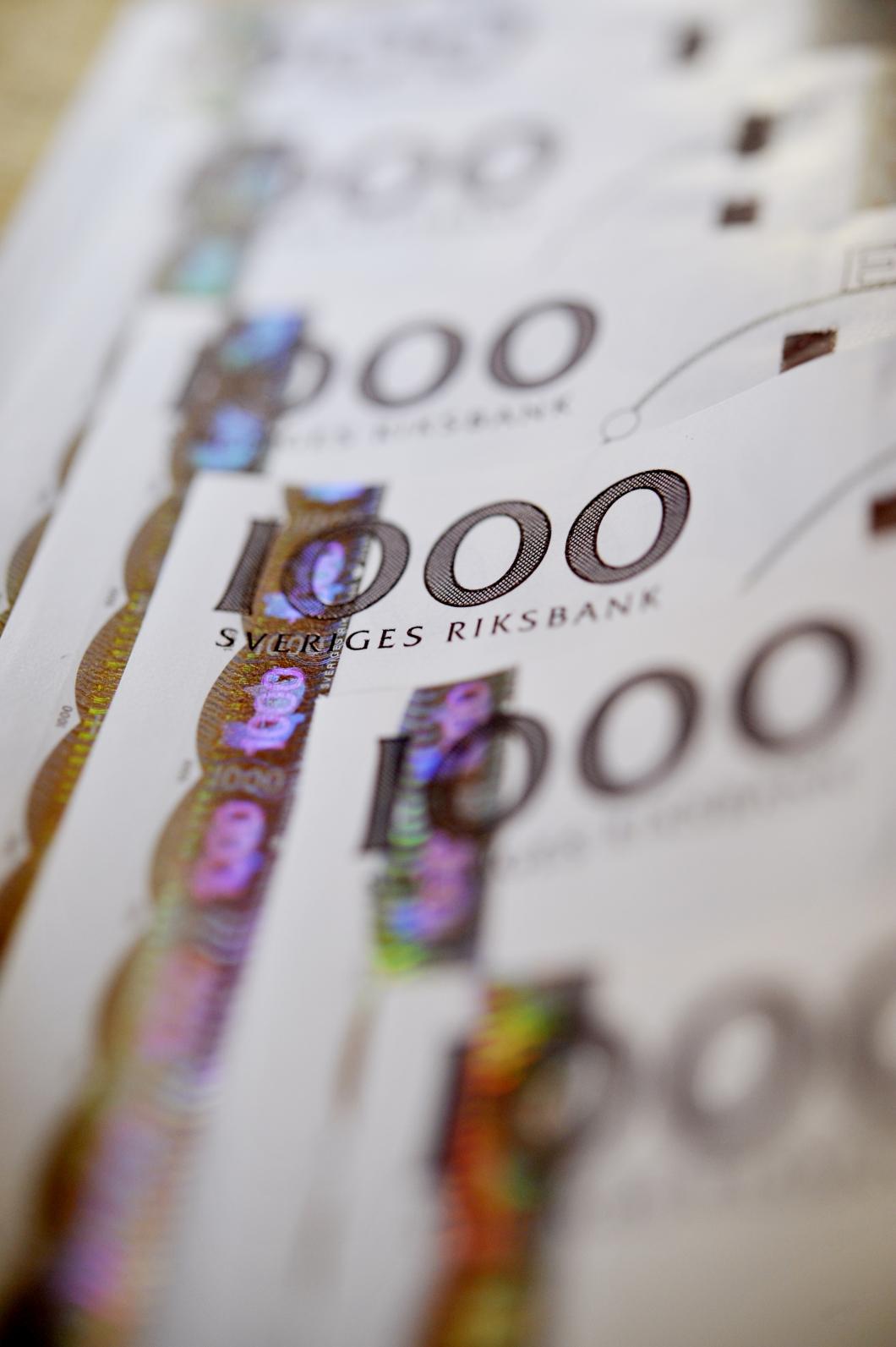 Storsatsning på sjuksköterskors löner i Örebro