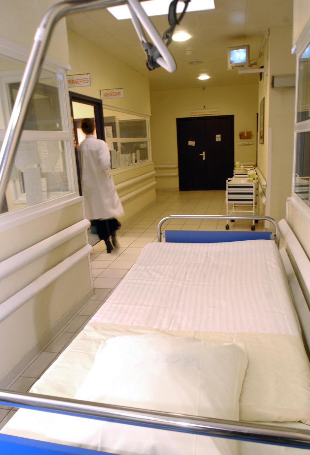 Region Skåne döms till miljonvite för felplacerade sängar