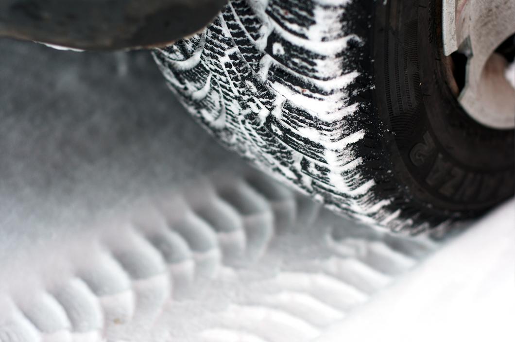 Västernorrland: Lovar snöanpassade ambulanser