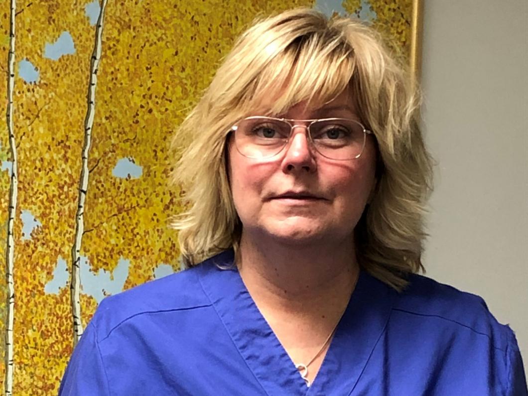Biomedicinsk analytiker blir slutenvårdschef i Arvika