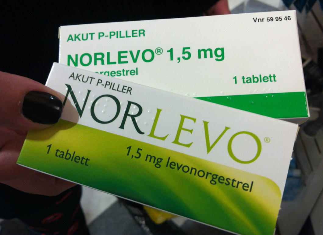 Akutpiller saknar effekt för kvinnor som väger 80 kilo