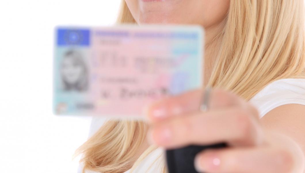 Lurar vården med falsk identitet