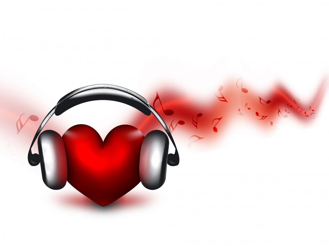 Forskning: musik kan lugna och läka kroppen