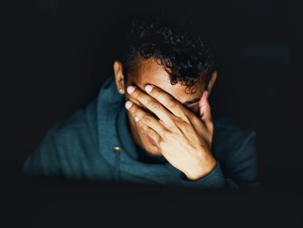 Många papperlösa lider av psykisk ohälsa