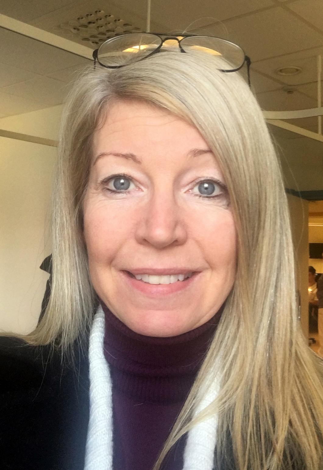 Sjuksköterska nära mista livet efter flera misstag i vården