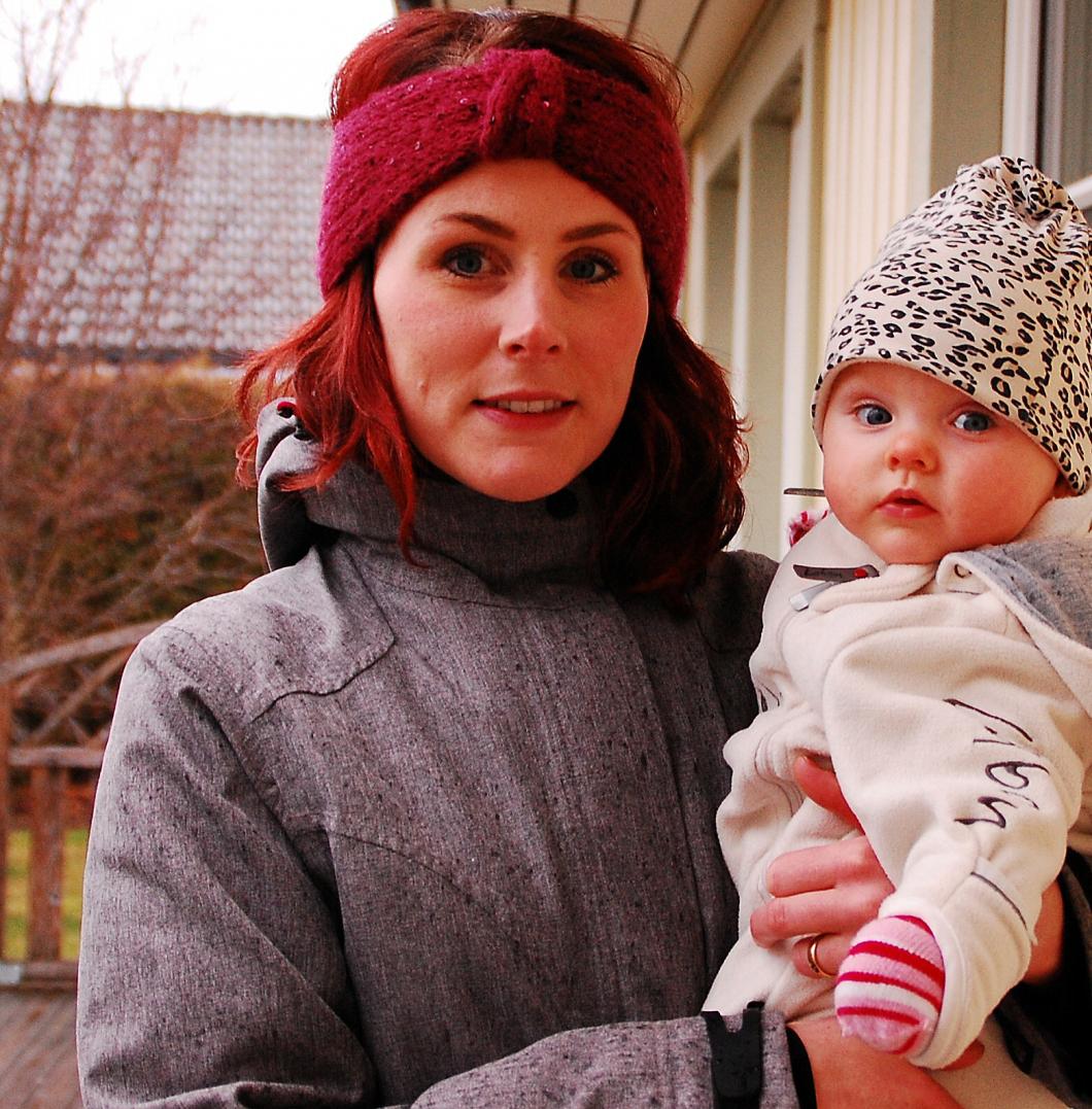 Nekades graviditetspeng – nu får hon rätt