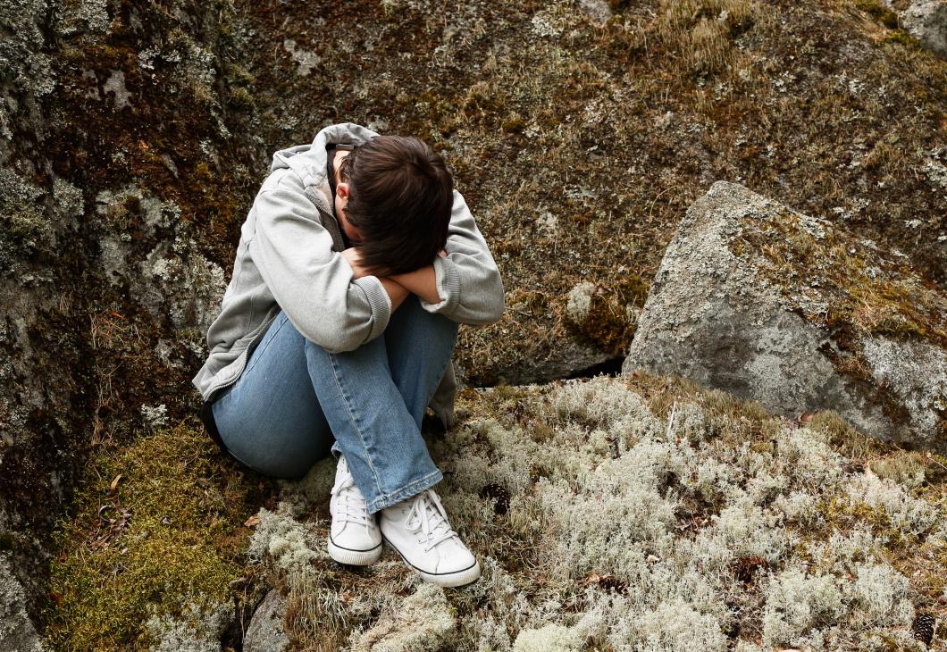 Kraftig ökning av psykisk ohälsa bland unga