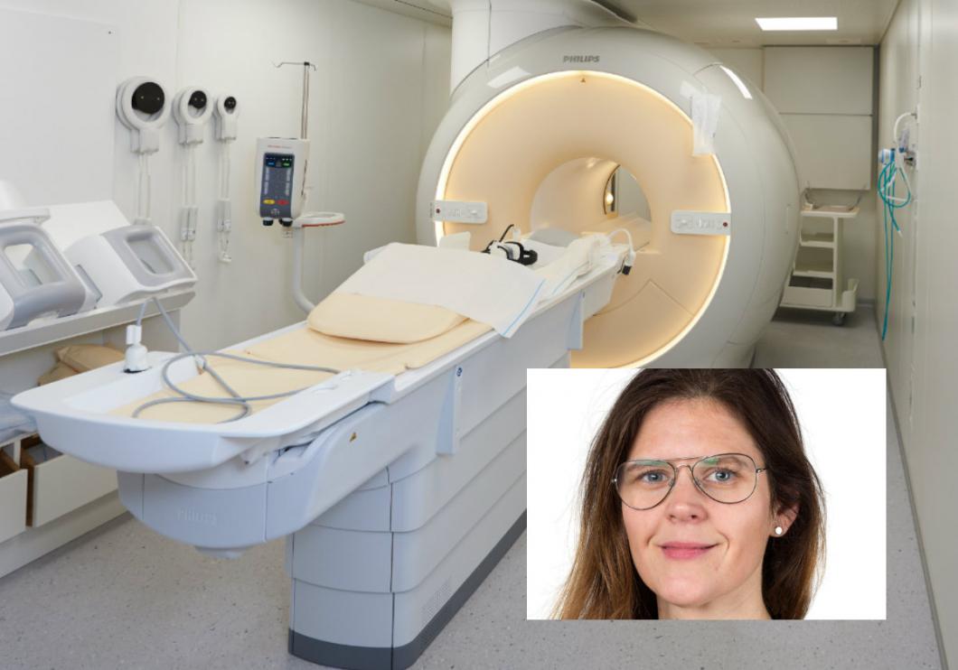 Röntgenköer kapades snabbt i Skaraborg