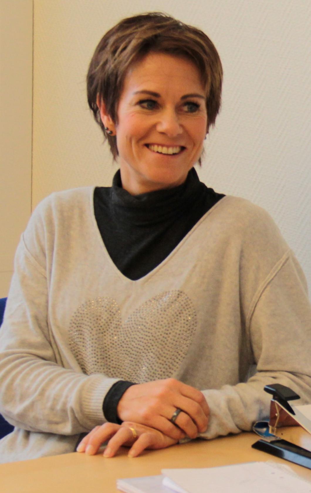 Östergötland satsar på fyra chefssjuksköterskor