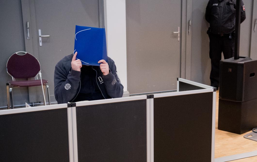 Seriemördande sjuksköterska i ny rättegång