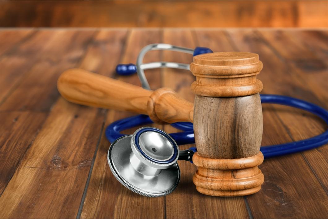 Nytt verktyg gersvar på juridiska frågor i vården