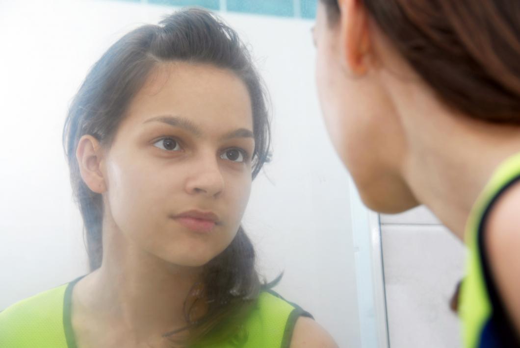 Var femte 13-årig flicka har försökt gå ner i vikt