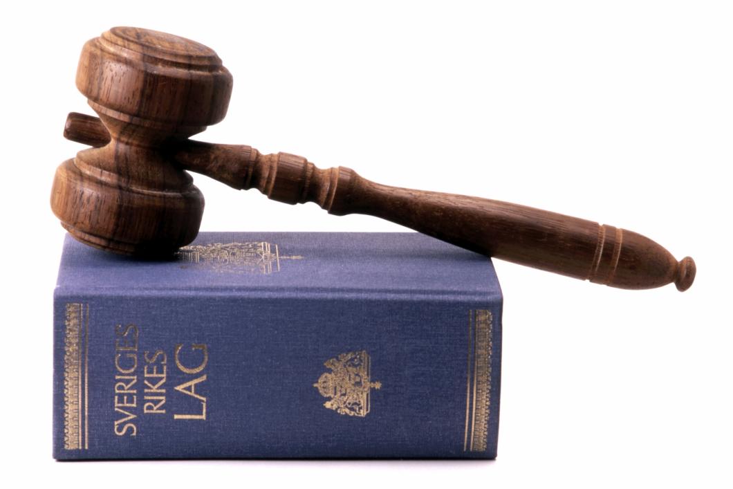 Riksåklagaren överklagar inte domen mot SOS-sjuksköterskan