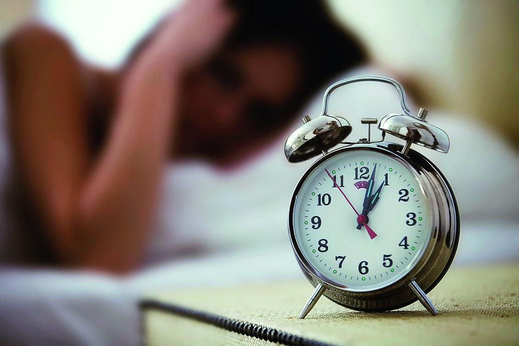 Nattpass med kort varsel risk för utmattning