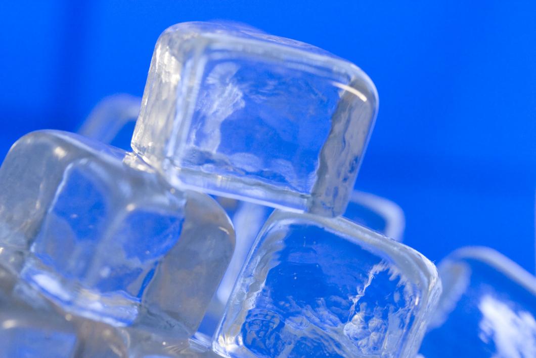 Is lindrar vid skador i munnen