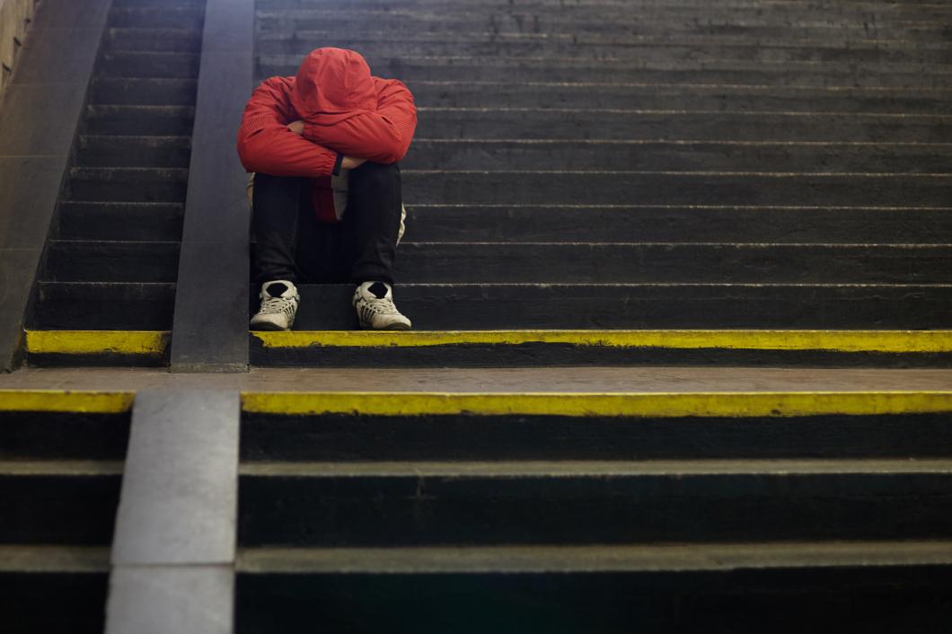 Ensamkommande unga som tar droger mår ofta psykiskt dåligt