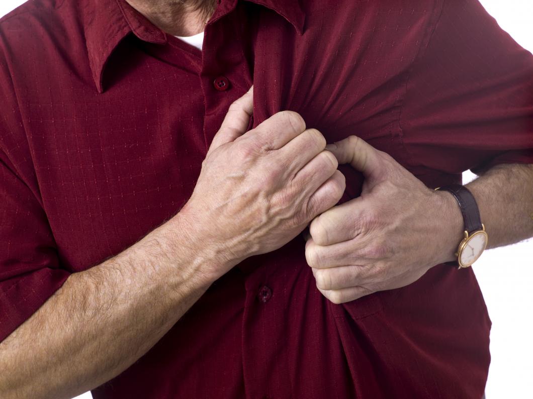 Känsligare analys minskar risken för ny hjärtinfarkt