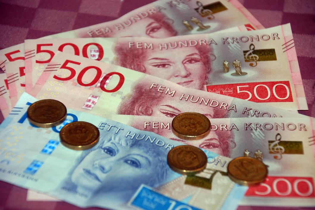 60 000 i lön har löst sommaren i Örebro