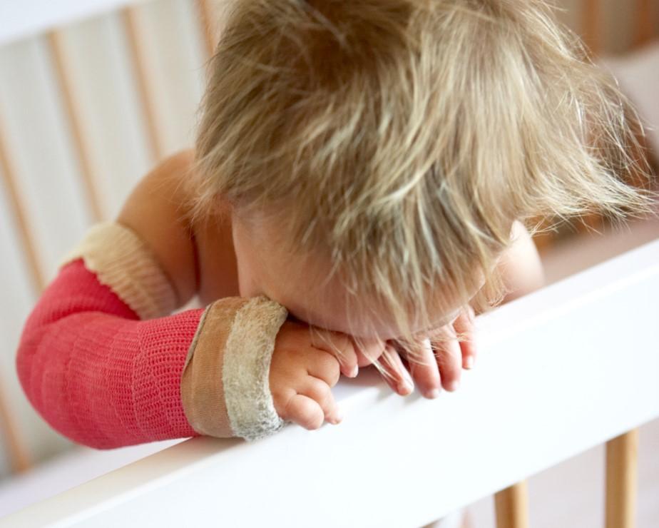 Svårt upptäcka barnmisshandel bakom oförklarliga symtom