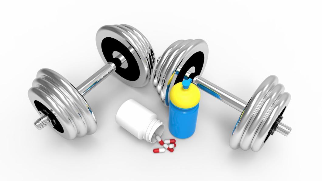 """""""Bättre kontroll av kosttillskott och energidrycker nödvändigt"""""""