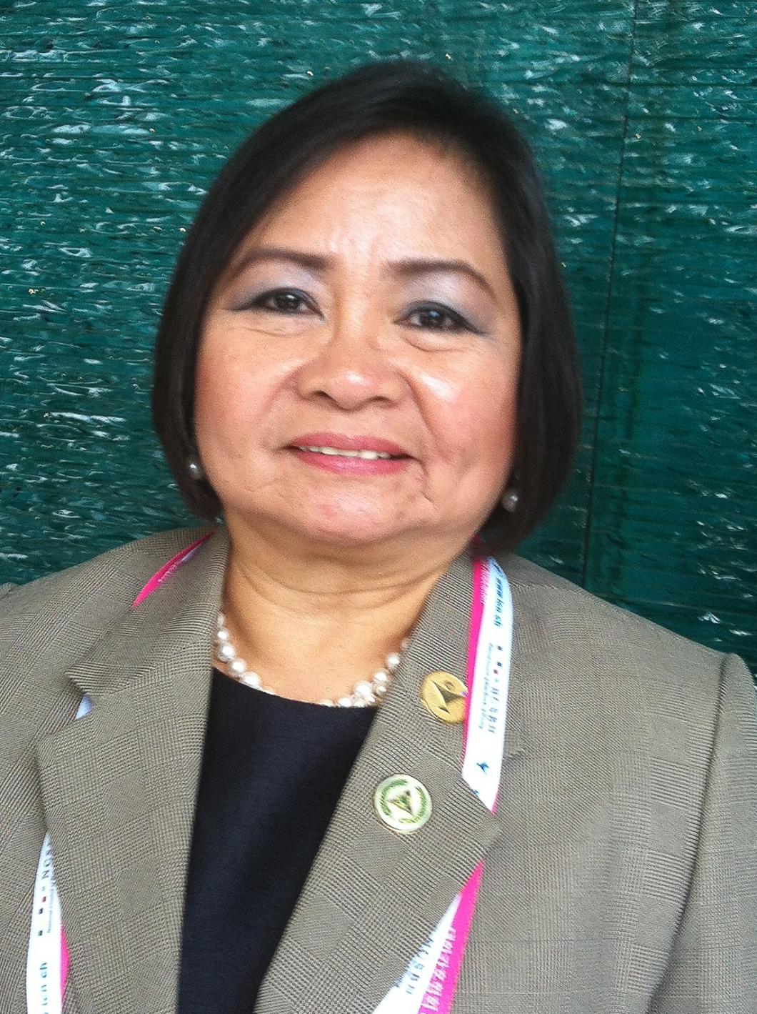 Filippinska sjuksköterskors lön lägre än vad lagen kräver