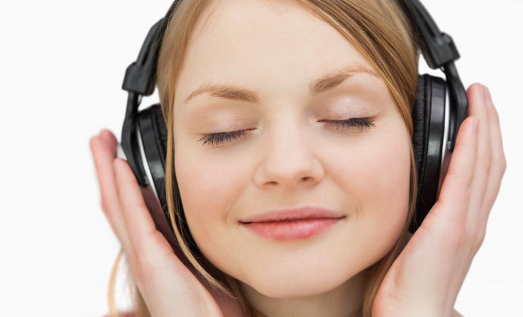 Musik minskar smärta och oro hos patienten efter operation