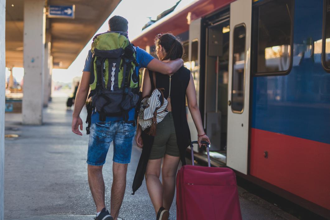 Få unga tar sexuella risker utomlands