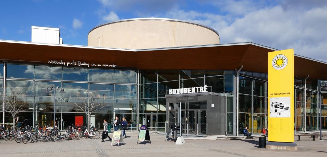 Biomedicinska analytikerutbildningen i Karlstad läggs ner