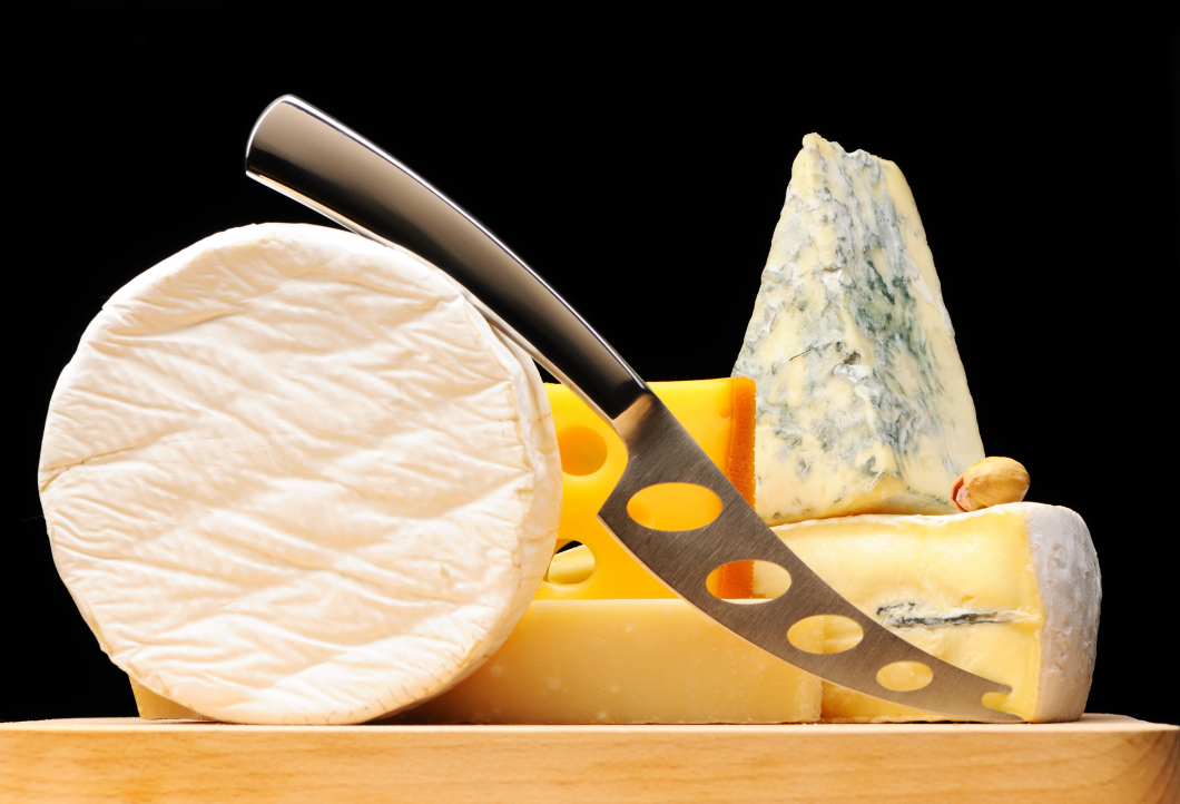 Mjölkfett kanske skyddar mot diabetes