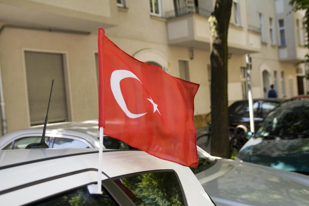 Snabb ökning av svenskar som smittas med hepatit B i Turkiet