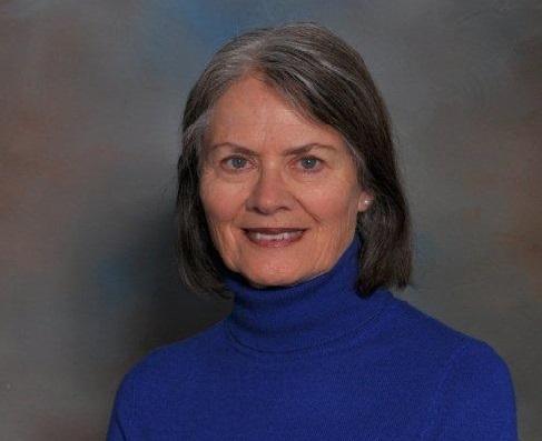 Omvårdnadsprofessor blir medicinsk hedersdoktor