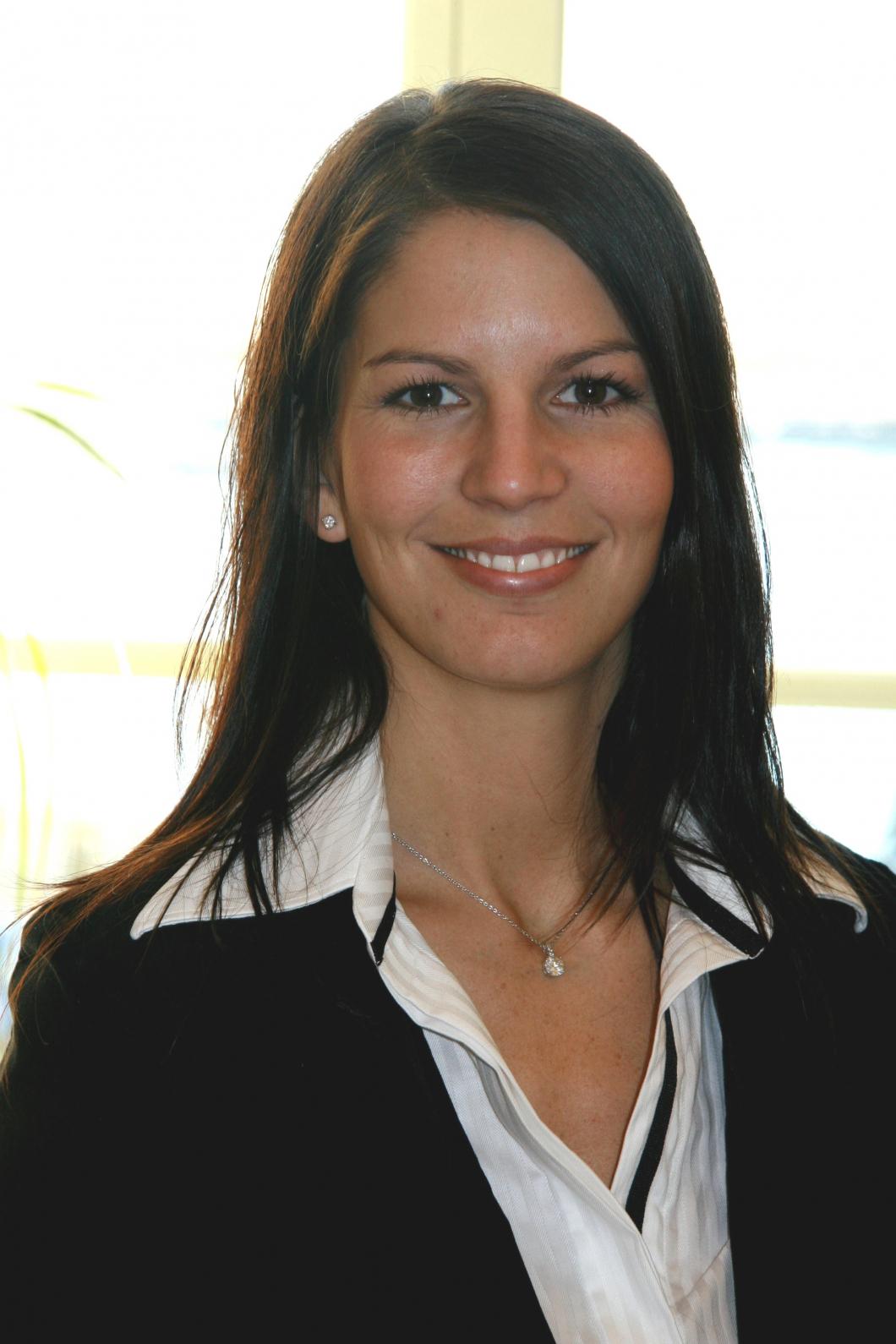 Onkologisjuksköterska Karolinskas yngsta professor