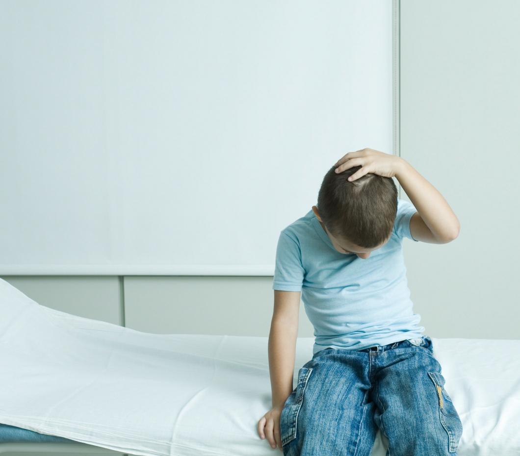 Ny rekommendation för behandling av barns smärta