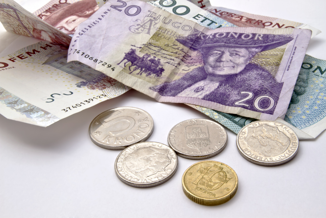 Rekordstort lönepåslag i Borlänge