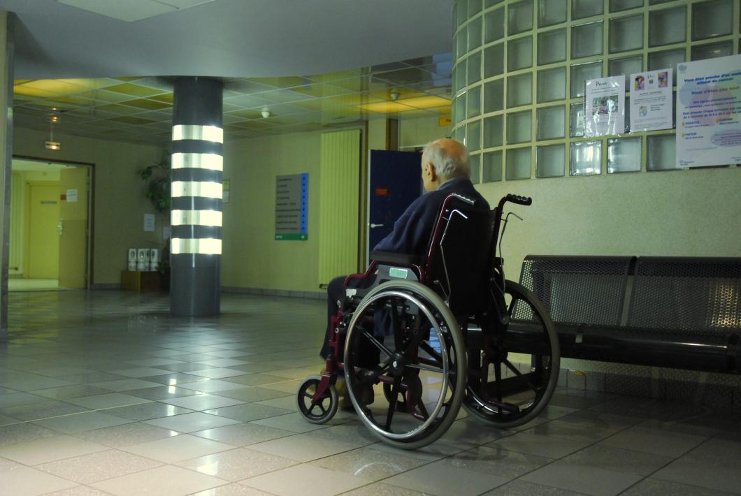 Gemensamt fackligt upprop mot krisen i skånsk sjukvård