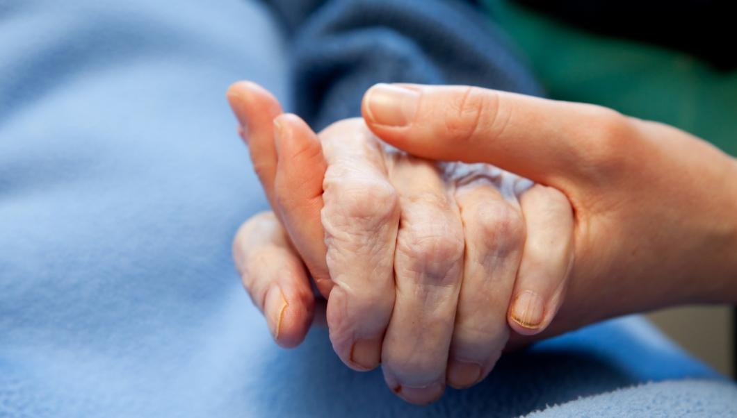 Vill inte bli grannar med hospice