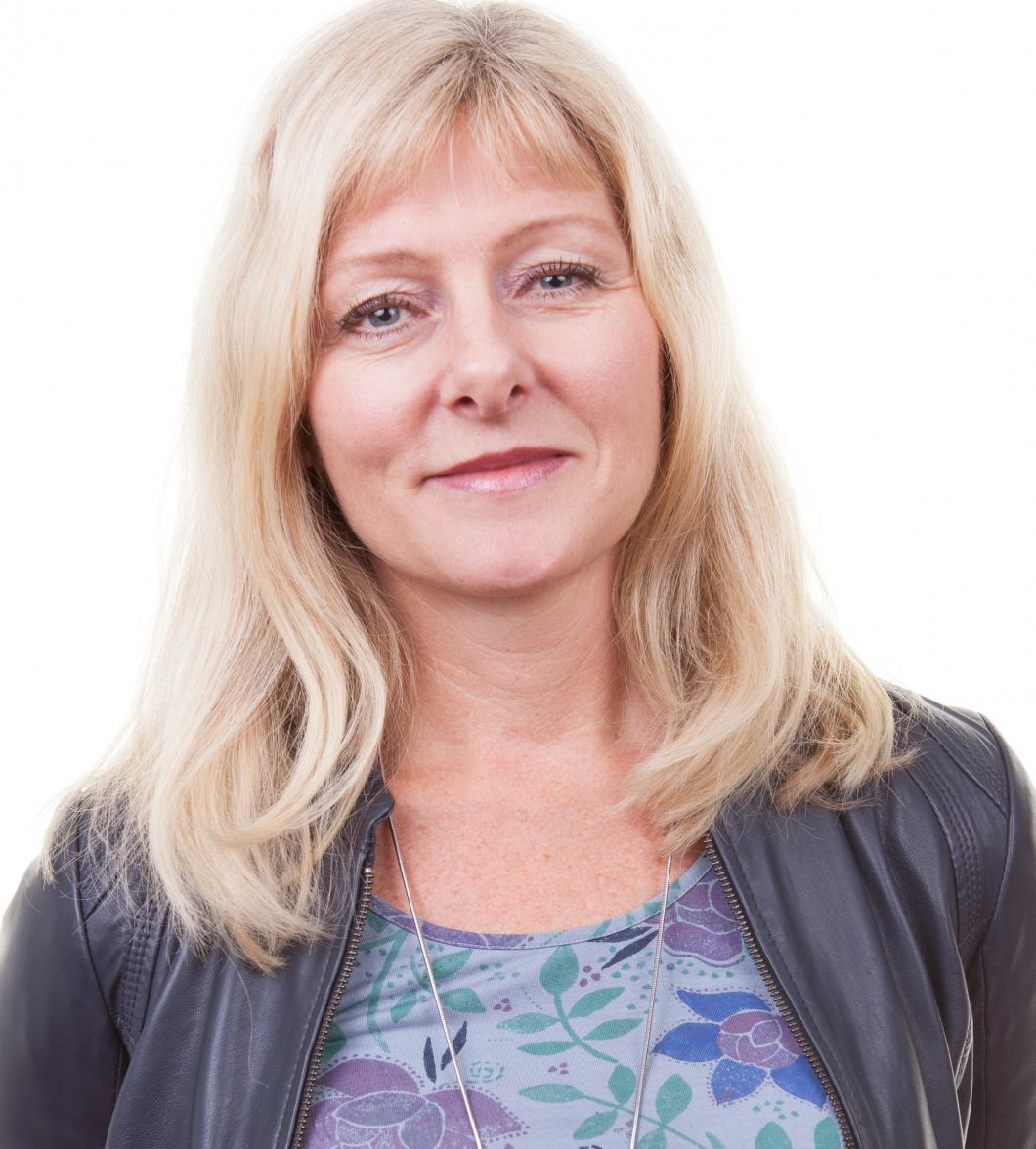 Hon blir ny rektor på Röda korsets högskola