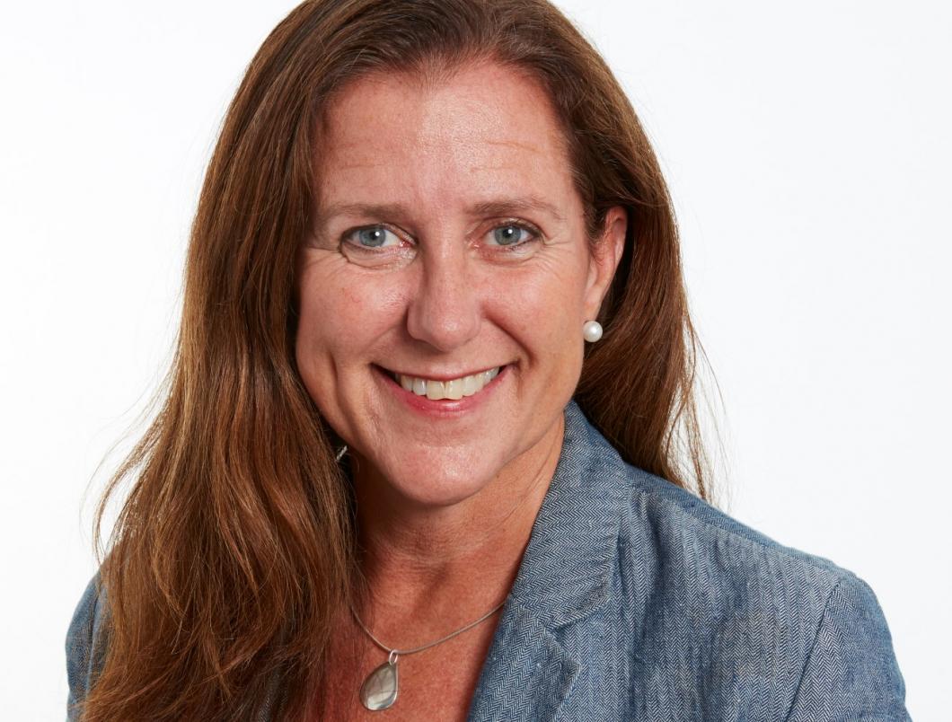 Sjuksköterska blir toppchef i Uppsalalandstinget