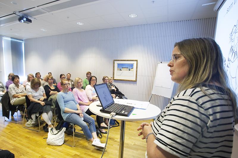 Vårdtåget i Luleå: Bättre verktyg behövs i den psykiatriska vården