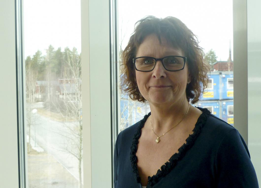 Kritiken mot psykiatrin på Sunderby sjukhus tillbakavisas