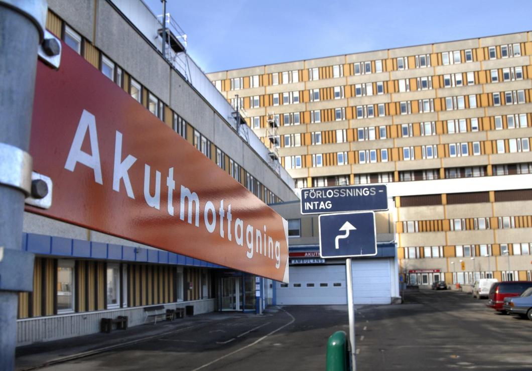 Akutsjuksköterskorna i Linköping kräver samma villkor som läkarna