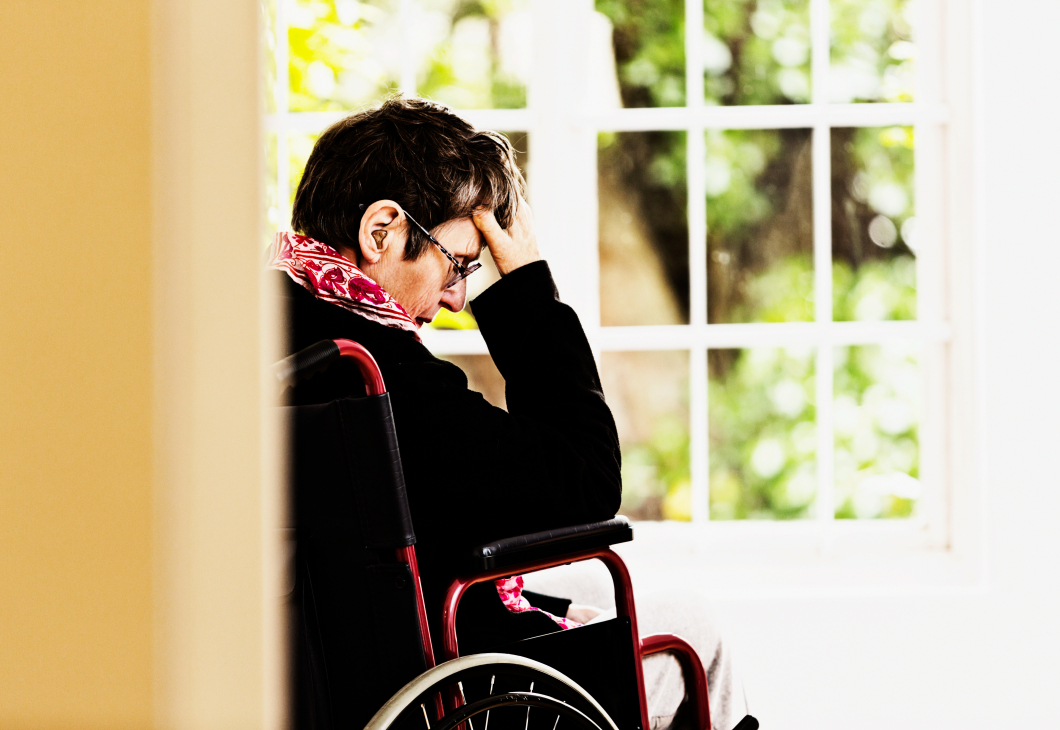 """Ivo vill veta när patienter """"faller mellan stolarna"""""""