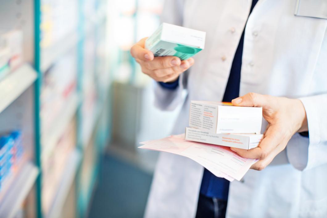 Apoteken får max 24 timmar på sig att lämna ut läkemedel