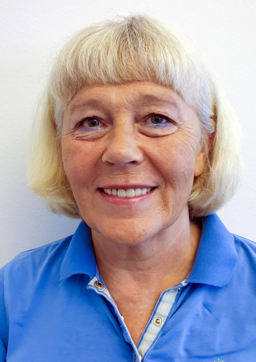 Ami Hommel ny professor i vårdvetenskap