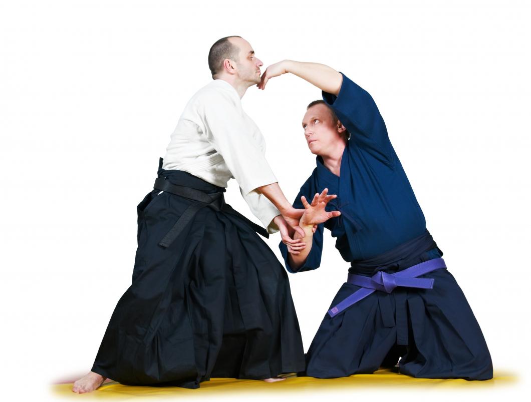 Utbildas i självförsvar efter knivattack