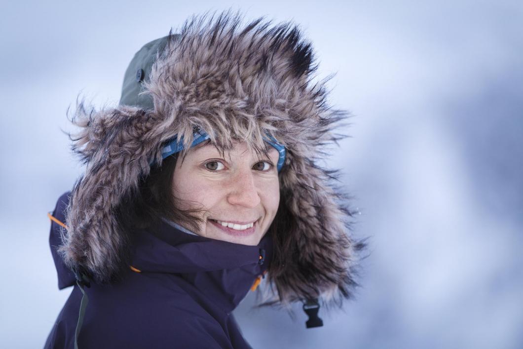 Med suturkit och skavsårsplåster till Sydpolen