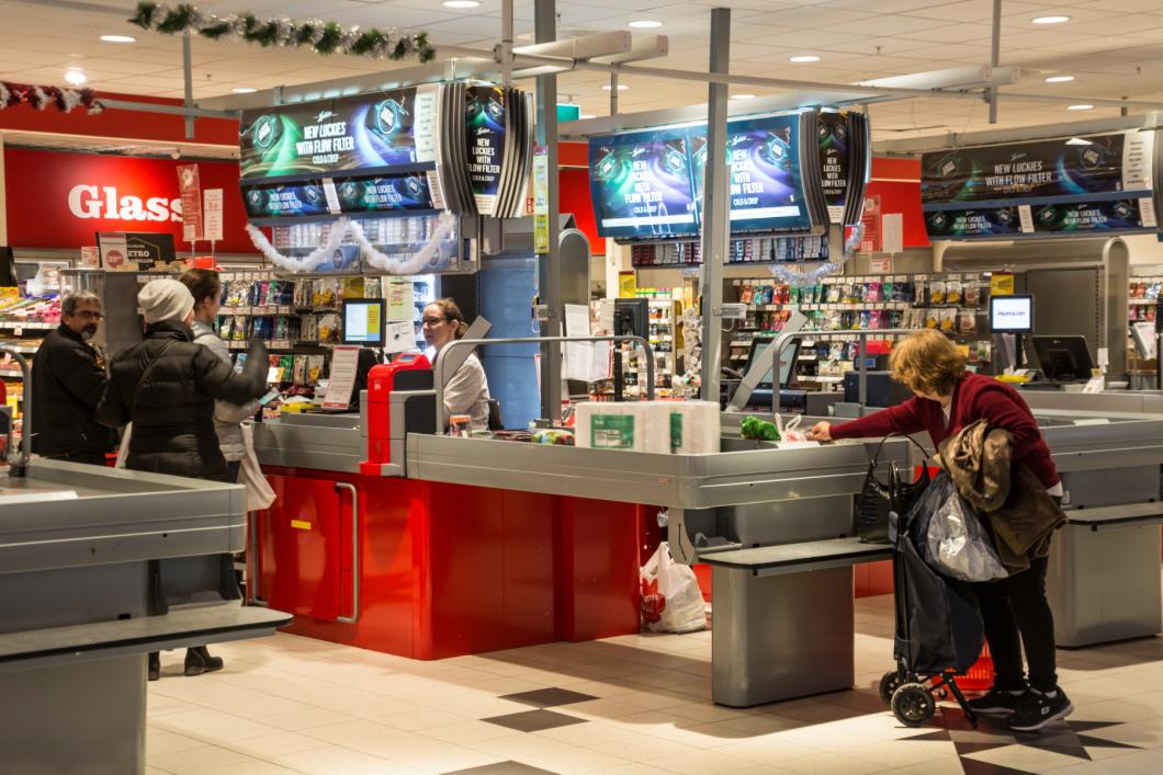 80-tal vårdmottagningar ska öppnas vid Ica-butiker