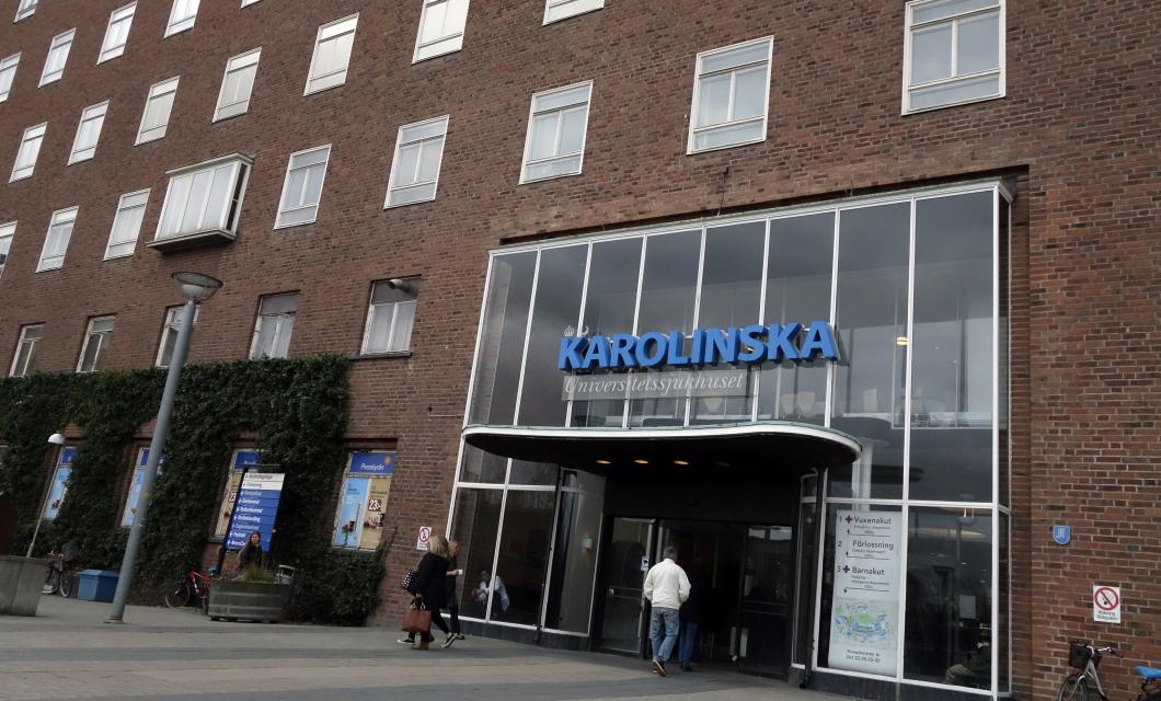 Ingångslöner för nyutbildade ska samordnas i Stockholms landsting