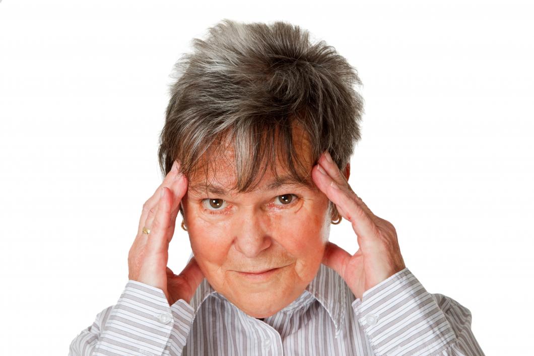 Viktminskning förbättrar minnet visar svensk studie