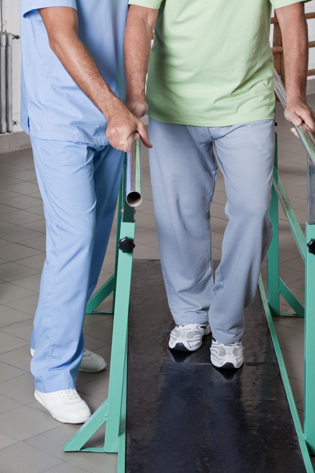 Sjukgymnaster blir fysioterapeuter